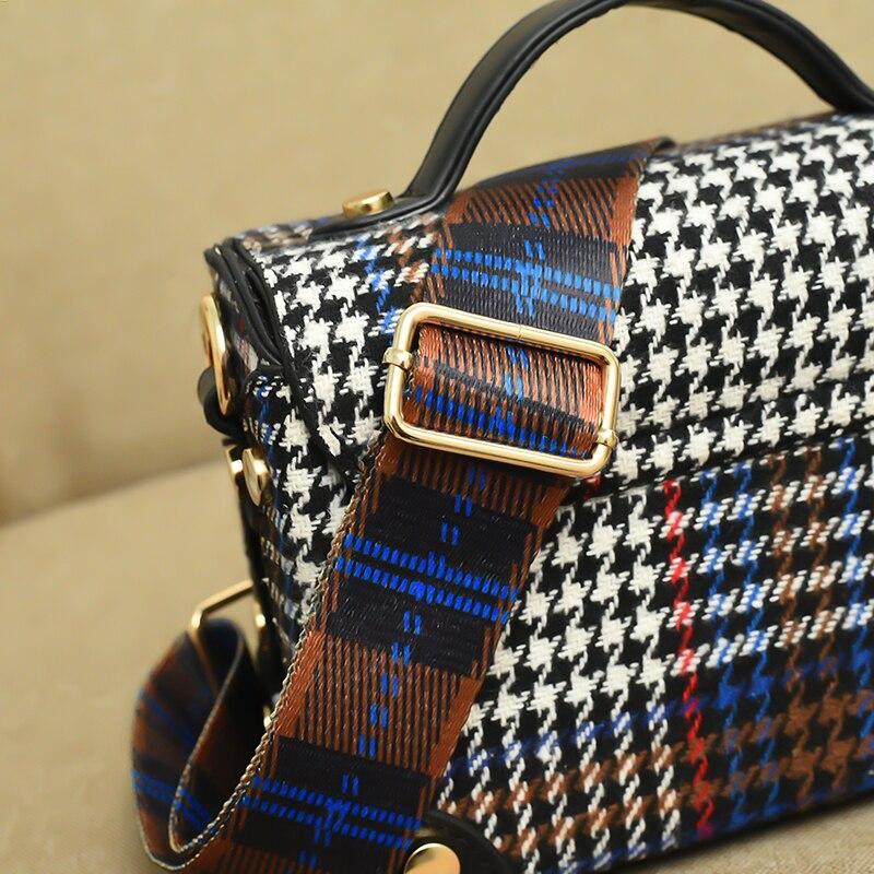 alta qualidade sacos crossbody para as mulheres 2020