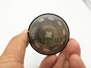 Orador do fone de ouvido da unidade do orador de 50mm sobre 40ohms para v-moda 2 pces