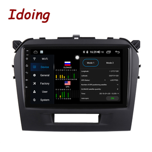 "Image 4 - Ido lecteur Radio 9 ""4G + 64 go 2.5D"
