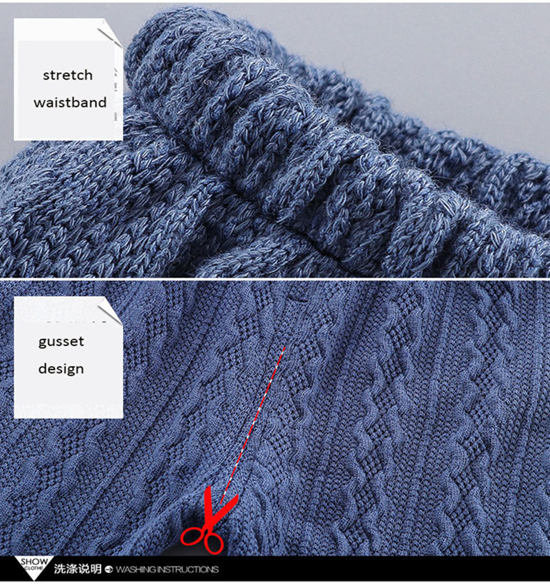 Baby Clothes Knit Sweater Autumn Winter Cable School Uniform Baby Sets  Casual Classic Single Breasted Boy Girl Outfits 5
