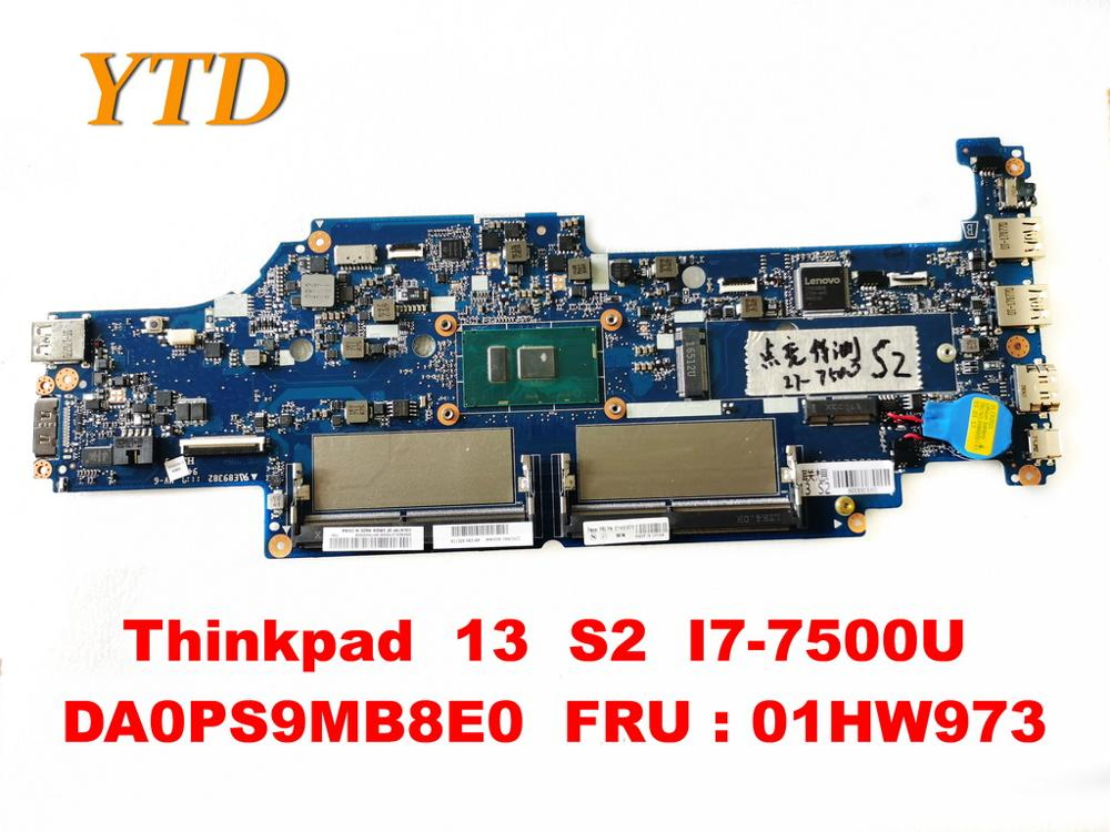 New//Orig Lenovo ThinkPad T540P W540 UMA Integrated Motherboard 04X5256 04X5257