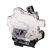 NEW Door Lock Latch Actuator Central Mechanism Motor Fit for Audi Q3 Q5 Q7 A4 A5 TT B6 8k0839016 8K0839015 8J2837016A 8J2837015A intake manifold flap actuator motor for golf audi a4 a5 a6 q5 tt 2 0 03l129086 03l 129 086 03l129086 40172313ac