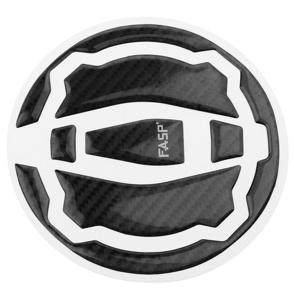 Углеродного волокна наклейки протектор подходит для Kawasaki Z650 Z900 Versys X300 Ninja650