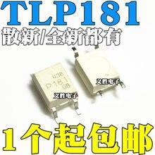 10 шт./лот TLP181GR TLP181 TLP181GB P181 SOP4