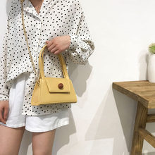 PU Leather Shoulder Bags Handbags for Women Designer Mini Crossbody Bag Purse and Handbags Female Underarm Bag Messenger Bag