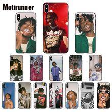 Brand Playboi Carti Rapper Fashion Unique Phone Case For IPhone X XS MAX 6 6s 7 7plus 8 8Plus 5 5S SE XR 11 Pro Max