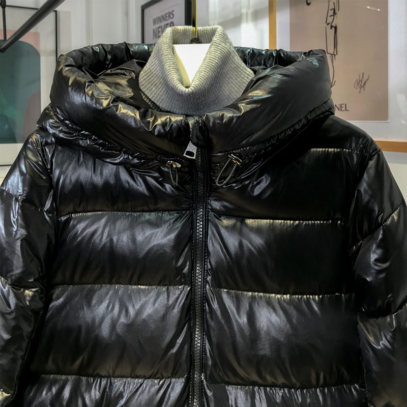 Jackets Loose Thick Coat