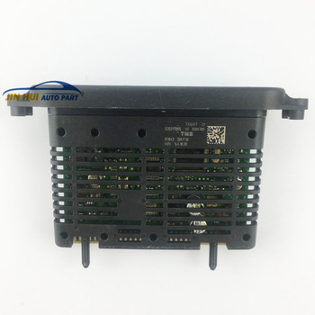 Genuine 63117316147 headlight control module L-ear TMS BIX For BMW F30 F31 F34 7316143 63117316143 7316147