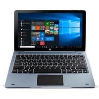 11.6 Inch NC01 Windows 10 Tablet PC 4GB RAM 128GB ROM With Pin Docking Keyboard Quad Core   4.0 1920*1080 IPS 1