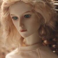Shuga Fairy Linsion Doll BJD 1/3 High Quality Toys Resin Figures Gift For Girls Boys
