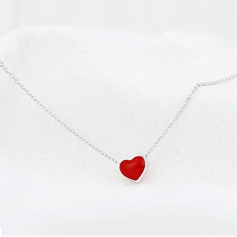心形项链-3