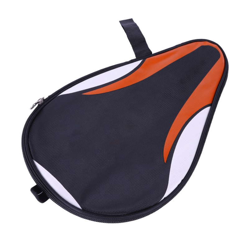 Table Tennis Rackets Bag For Training Professional Ping Pong Case Set Tenis De Mesa Table Tennis Racket Case Dust-proof