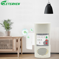 Sterhen Hot Sale Ozone Generator ozone purifier Air Purifier Air Ozonizer Toilet Disinfectant Machine Air Cleaner for bathroom