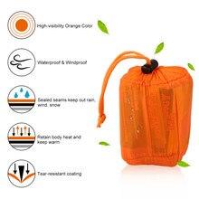 Sac de couchage de Camping léger de haute qualité, pour l'extérieur, avec sac à cordon, pour Camping, voyage, randonnée, nouvelle collection