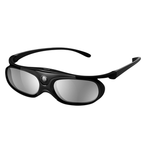 New JX60 Blue-Tooth 3D Active
