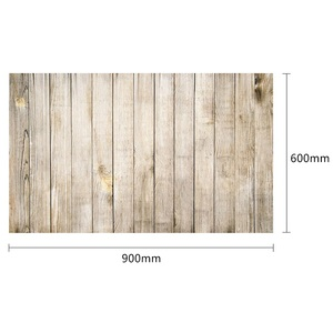 Image 5 - 0.6x0.9m Photography Background Wood Board Backdrops Cloth Desk Table Photo Studio Phone Photographic Props for Food Style