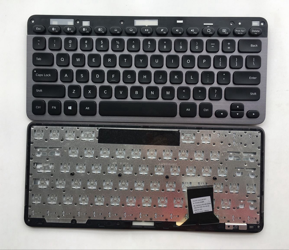 Pengiriman Gratis Keyboard Untuk Laptop Logitech K810 K810 Bluetooth Keyboard Aksesoris Laptop Keyboard Keyboard For Laptoplogitech Keyboard K810 Aliexpress