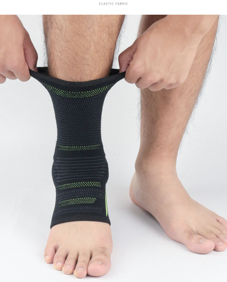 Anti Sprain Ankle Support Brace