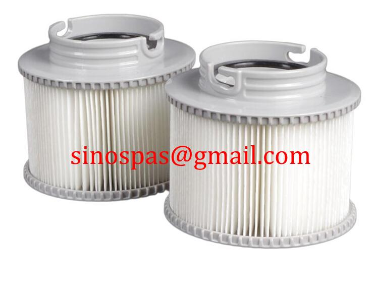 Mspa Twin Pack Filter Cartridges