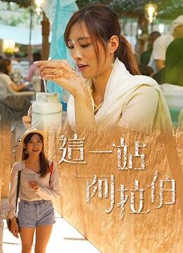 《這一站阿拉伯》2020年香港真人秀綜藝在線觀看_蛋蛋贊影院