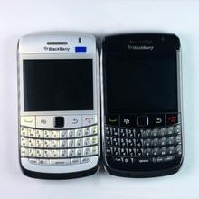 Original blackberry bold 9700 desbloqueado telefone móvel 5mp 3g wifi gps bluetooth qwerty 9700 smartphone