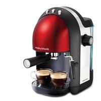 Espressomachine 20Bar Halfautomatische Mini Home Koffiezetapparaat Espressomachine