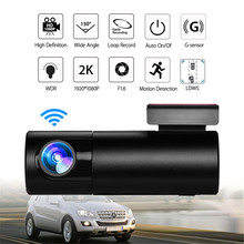 Cloud Storage Car DVR WiFi Dash Camera 1080P Full  HD Sony IMX214 G-Sensor Night Vision Cam Recorder