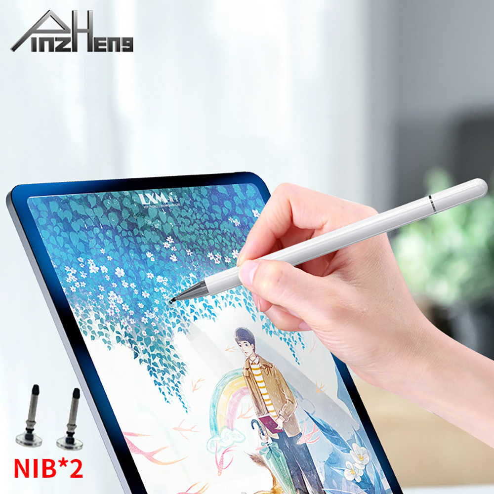 PINZHENG-stylet universel pour tablette, stylet tactile pour téléphone, tablette pour téléphone, iPad, Smartphone, Android