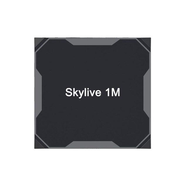 안드로이드 박스 용 Skylive 1 M