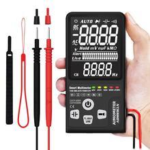Digital Multimeter Tester 9999 AIMOMETER ADMS9CLN Large3.5
