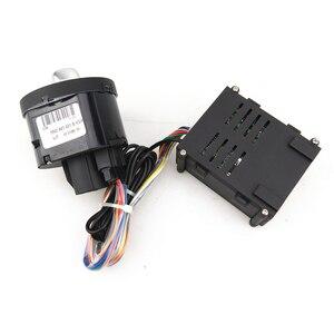 Image 2 - READXT Car Chrome Head Light Switch+Auto lamp Sensor For VW Passat B5 Jetta Golf 4 MK4 New Bora Polo Beetle Lavida 5ND941431B