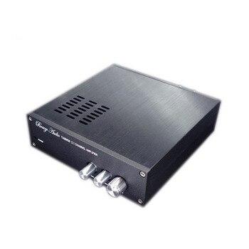 TAS5630 300W+150Wx2 Hifi 2.1 Audio Stereo Digital Power Amplifier Board Subwoofer Class D Amplifier Mini Home Power Amplifier