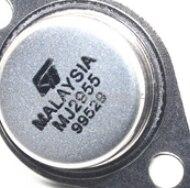 100% Новый оригинальный PNP MJ2955 15A100V 115 W-3
