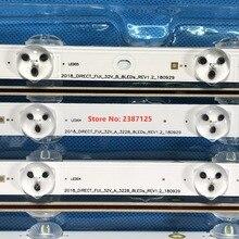 Светодиодные ленты для SAMSUNG_SONY_DIRECT_FIJL_32V_B_3228_8 светодиодный s_REV1.2 LM41-00091J LM41-00091K KDL-32RD303 KDL-32R303C KDL-32R303B