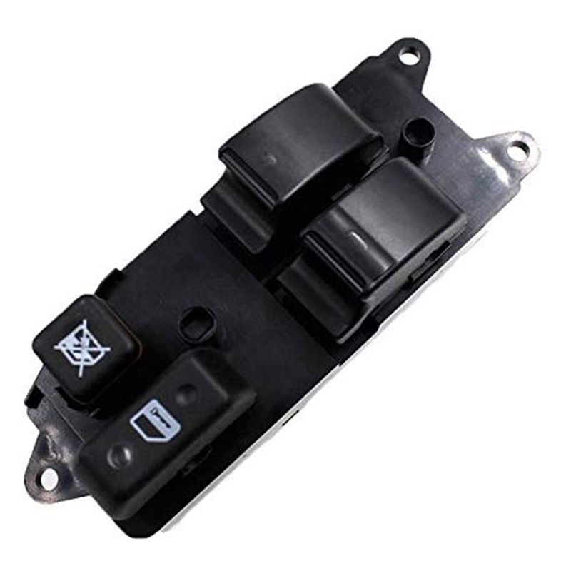 Electric Master Power Control Window Switch 84820-02111 For Toyota Corolla Verso 2002-2007 Multifunction Button 84820-0F040/AN-8