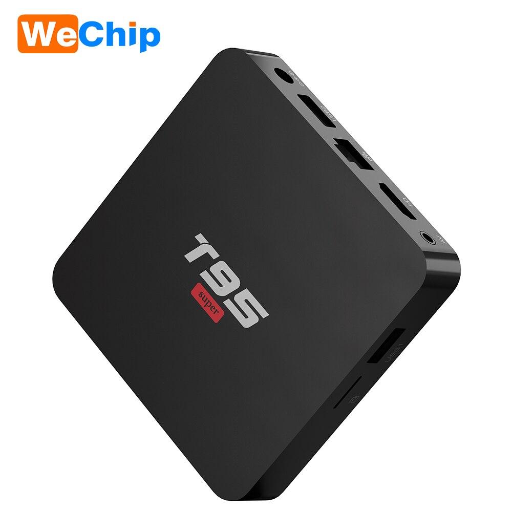 Android 10 Smart TV Box T95 Super Smart Android TV Box Allwinner H3 GPU G31 2GB 16GB  WiFi Wireless 4K Youtueb HD Media Player Pakistan