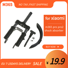 Suspension-Fork Electric-Scooter M365 Pro2 Shock-Absorber-Assembly