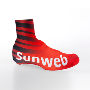 Image 5 - צוות SUNWEB רכיבה על בגדי 20D אופני מכנסיים קצרים חליפת Ropa Ciclismo קיץ מהיר יבש רכיבה על אופניים ג רזי מאיו שרוולי מחממי