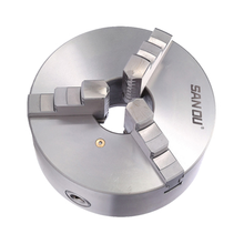 K11 200/a токарный патрон кулачковый самоцентрирующийся зажимной