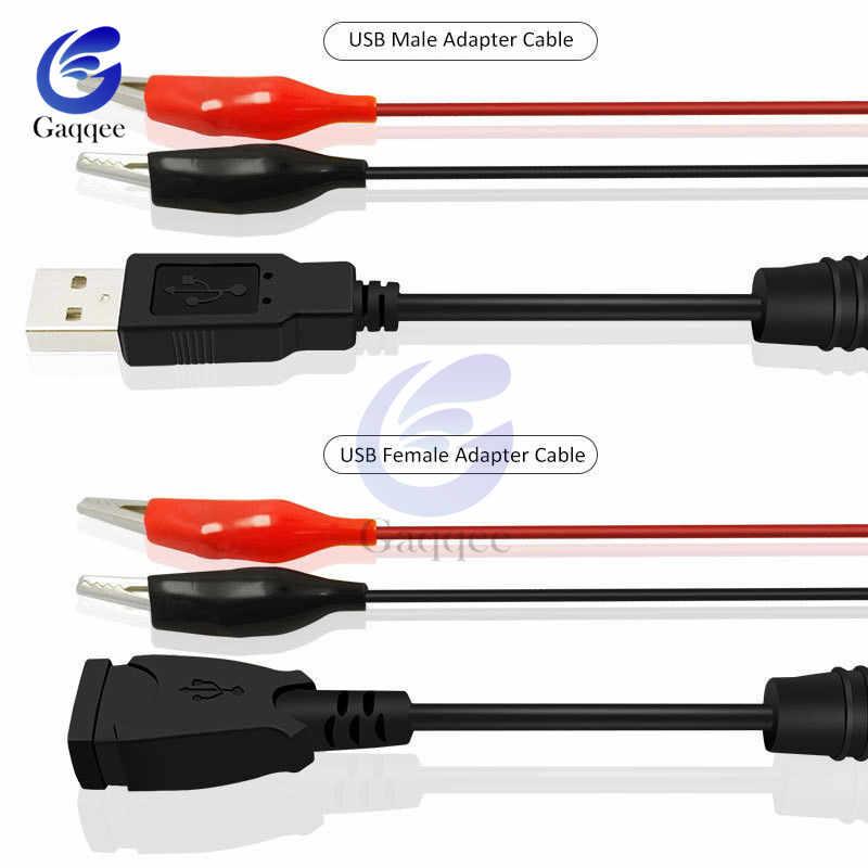 USB Bút Thử DC Kỹ Thuật Số Vôn Kế Amperimetro, Điện Đồng Hồ Báo Điện Bank Chỉ Báo/Tải Điện Trở/Cổng Kết Nối