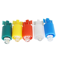 20 stücke Ersatz LED Lampe Led-lampe DC12V lit LED für Arcade flipper spiel Beleuchtet Push tasten