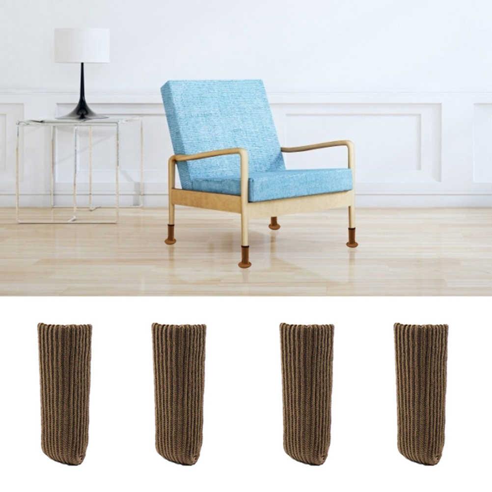 4.5-5cm 20pcs pies de la silla protectores del piso mesa cubierta de la pierna tazas para proteger suelos de baldosas de madera y muebles con 17 tama/ños diferentes-NO.1 D