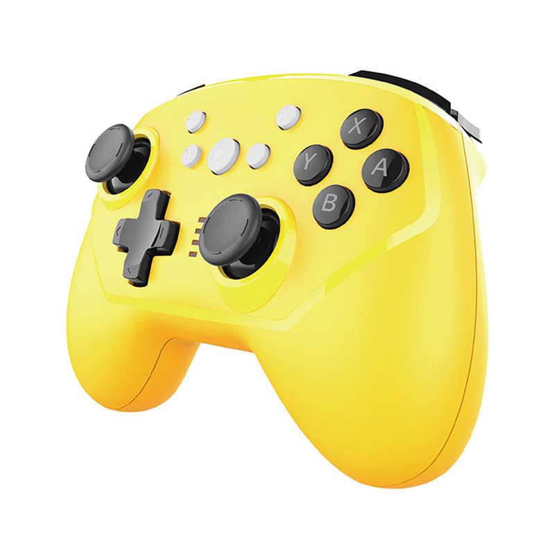 Mando de Gamepad inalámbrico Bluetooth Pro, Joystick para consola Nintend Switch Lite, mando para Joystick