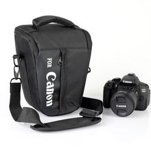 Waterproof DSLR Camera Bag Case For Canon EOS 6D 6D2 5D Mark IV II III 5D4 5D3 R 90D 80D 800D 750D 77D 3000D 200D 1500D