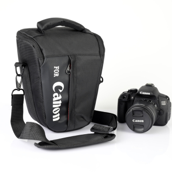 Waterproof DSLR Camera Bag Case For Canon EOS 6D 6D2 5D Mark IV II III 5D4 5D3 R 90D 80D 800D 750D 77D 3000D 200D 1500D dste bg e20h battery grip for canon eos 5d mark iv 5div 5d4 with remote control dslr camera