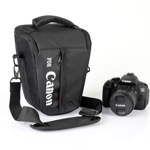 Waterproof DSLR Camera Bag Case For Canon EOS 6D Mark II 6D2 5D Mark IV II III 5D4 5D3 R 90D 80D 800D 750D 77D 3000D 200D 1500D(China)