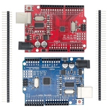 20 Pcs Uno R3 MEGA328P/CH340G Chip 16Mhz Voor Arduino Development Board Control Board