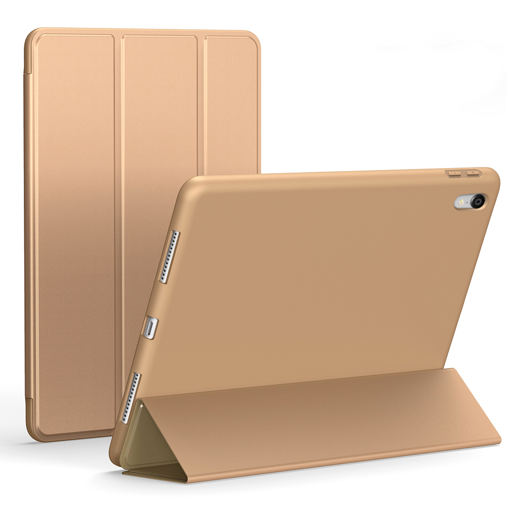Gold 1 Pink for iPad 2020 Air 4 10 9 inch Airbag Transparent matte soft protection Case For New