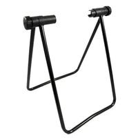 Mountainbike Quick Release Reparatur Stand Fahrrad Wartung Rack Einstellbare Ständer Faltbare Fahrrad Zubehör-in Fahrradreparaturwerkzeuge aus Sport und Unterhaltung bei