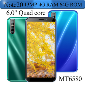 Note20 64G ROM mobile phones android 6.0